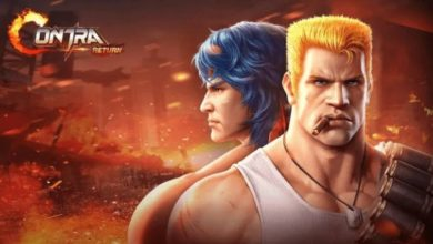 Photo of Contra: Return (Mobile) – On Go Review