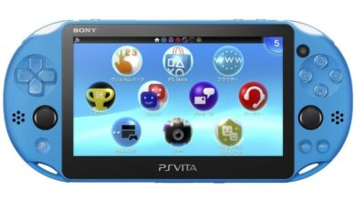 Photo of Sony Berhentikan Produksi PS Vita Tahun Depan