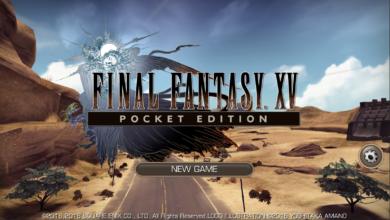 Photo of Main Final Fantasy 15 Versi Chibi? – Final Fantasy 15 Pocket Edition – On Go review