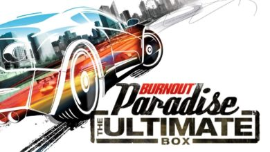 Photo of Burnout Paradise The Ultimate Box – Remember Review