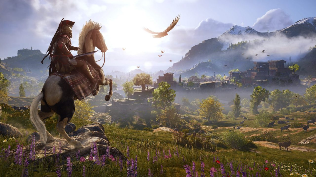 Photo of Assassins Creed: Odyssey – Wow Review