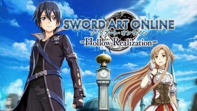 Photo of Sword Art Online Hollow Realization Deluxe Edition mengrilis Trailer