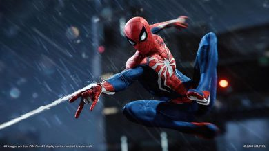 Photo of Wow Review: Marvel's Spider-Man (PS4)