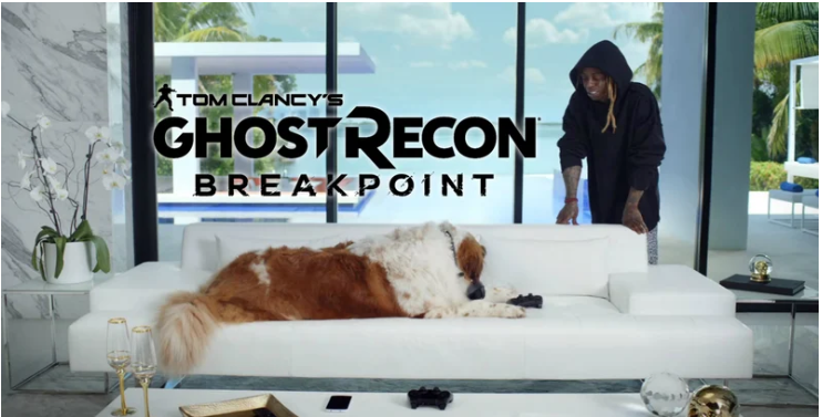 Photo of Trailer terbaru Ghost Recon: Breakpoint ada Lil Wayne dan Snoop Dogg
