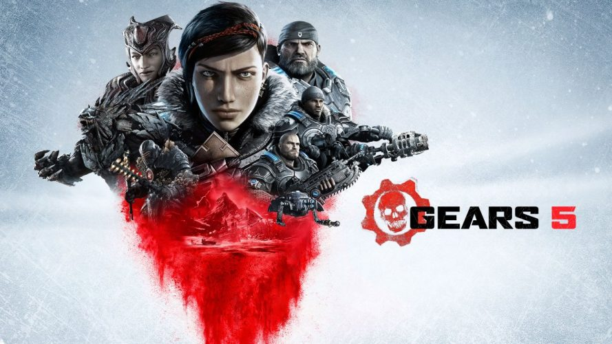 Photo of Wow Review: Gears 5