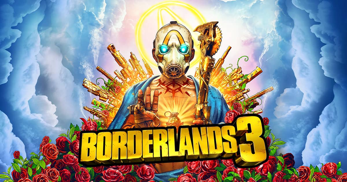 Photo of Borderlands 3 Sudah Rilis !?