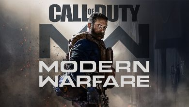 Photo of Ada Crash Di Call Of Duty Modern Warfare Xbox One