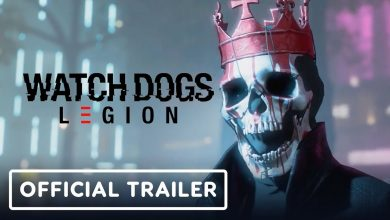 Photo of Watch Dogs Legion Diundur! Rilis di PS 5 ?