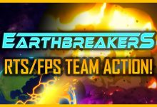 Photo of EarthBreakers games campuran antara FPS dengan RTS