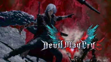 Photo of Wow Review: Devil May Cry 5
