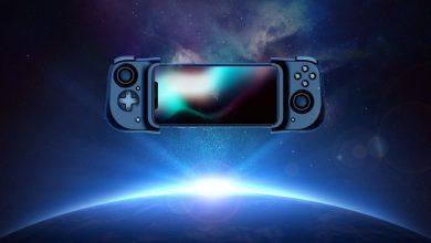 Photo of Razer menggeluarkan GamePad untuk Mobile ! Razer Kishi