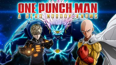 Photo of Ini Dia System Requirement One Punch Man :  Hero NoBody Knows