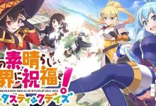 Photo of Konosuba Fantastic Days hadir dalam mobile