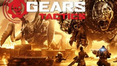 Photo of game thirs person melawan alien – Gears Tactics