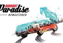 Photo of BurnOut Paradise di remastered
